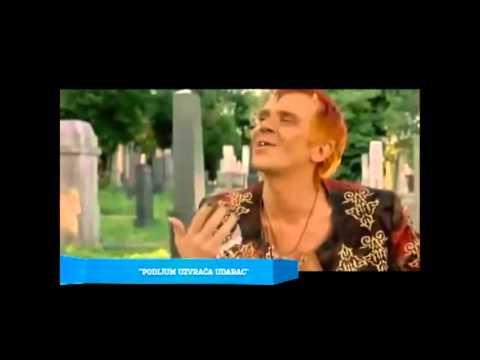 Uroš Đurić – najpoznatiji anđeo domaće kinemtografije