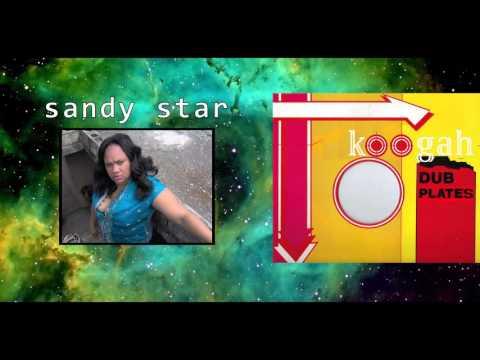Sandy Star Dubplate R.M.X 2016