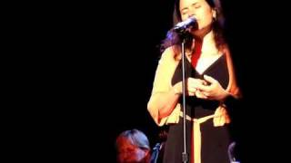 Natalie Merchant - Eat For Two - Fox Theater - August 11, 2010