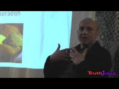 Max Drake - Primal Herbalism and Ancestral Memories - TruthJuice Bristol
