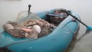 Дагестан рибалка