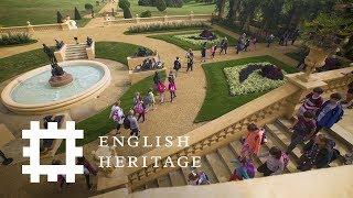 School Trips to Osborne and Carisbrooke Castle | Isle of Wight