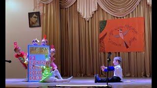 «Журавушка 2019» районный фестиваль детского творчества и педагогических идей