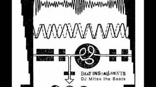 DJ Mitsu The Beats - Nightfall