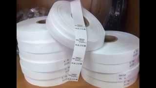 Лента полиэстер для печати этикеток(, 2013-07-30T09:30:07.000Z)