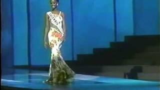 MISS UNIVERSE 2002 Presentation Show ( ALBANIA - EL SALVADOR ) Evening Gown(, 2010-07-02T05:54:57.000Z)
