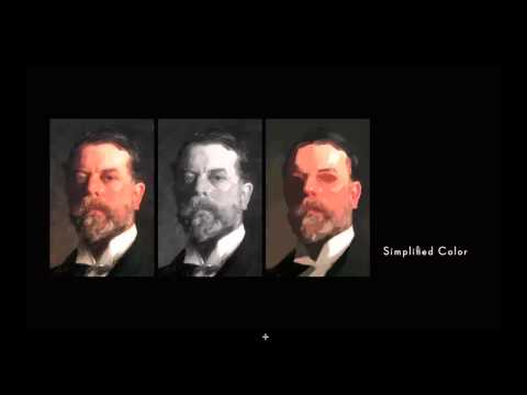 The Art of Color and Light - Tyler Carter - Demo