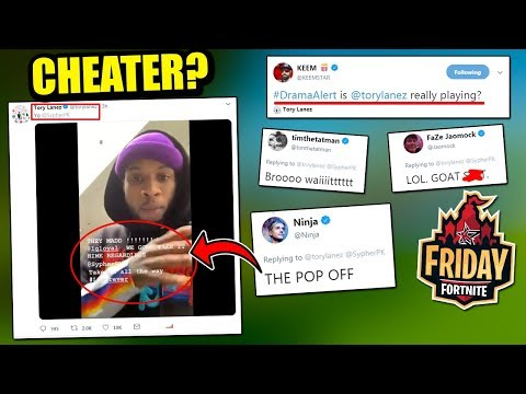 Tory Lanez FREAKS OUT After DESTROYING FaZe Sway & Ghost Aydan.. BUT Did He CHEAT?
