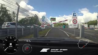 【PDC】Nürburgring Nordschleife 紐柏林北賽道 彎道路段名稱