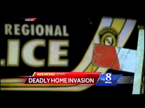 One person killed in Lancaster County home invasion
