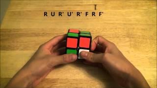 tutorial advanced 2x2 method ortega method