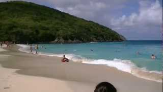 THINGS TO DO A MUST SEE coki beach AND Coral World St. Thomas, U.S. Virgin Islands