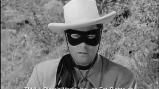 The Lone Ranger: 75th Anniversary DVD Boxset Trailer