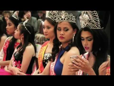 Ms Teen, Ms & Mrs Philippines Canada Calgary 2015 Beauty Pageant