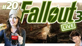 Fallout 3 (Part 20) The Pitt DLC and Sidequests