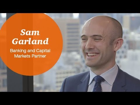 Banking Matters - Perspective on the Banking Executive Accountability Regime - Sam Garland
