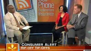 Asa Aarons on the Today Show: Don't Waste Your Money
