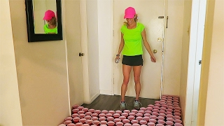 REVENGE PRANK ON WIFE WITH RED CUPS - (DAY 32)