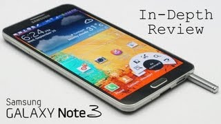 видео Samsung Galaxy Note 3 LTE SM N9005 Review