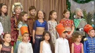 Песня Маши и Вити. (к/ф Новогодние приключения Маши и Вити)