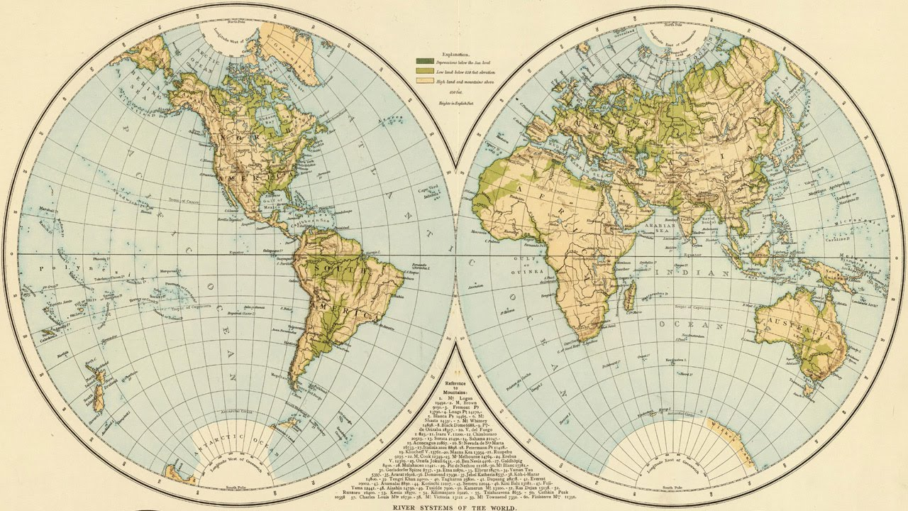 Where can i buy a world map poster youtube gumiabroncs Image collections