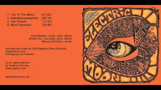 Electric Moon- Mind Explosion( Full Album )