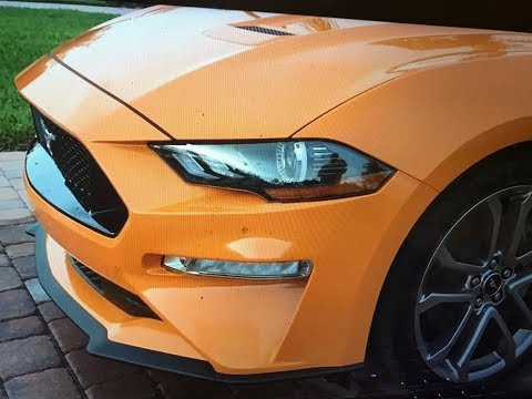 2018 Mustang GT 5.0 10R80 - A perfect 10?? COYOTECARGUY