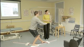 Why study Undergraduate Physiotherapy at RCSI?