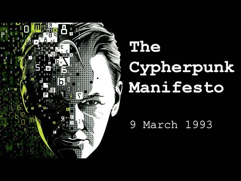 a-cypherpunk's-manifesto-1993-[eric-hughes].-in-pursuit-of-building-anonymous-systems
