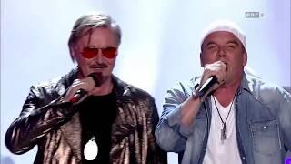 DJ Ötzi & Nik P. - Geboren um dich zu lieben (Wenn die Musi spielt Sommer Open Air 2017)