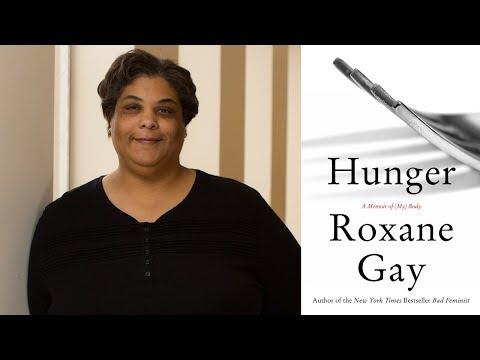 Roxane Gay   2017 National Book Festival