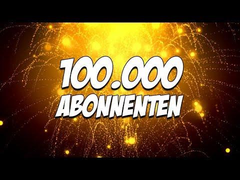 Ihr seid der Wahnsinn! - 100.000 YouTube ABONNENTEN Special