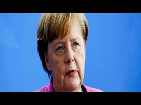 Merkel will Unterschiede zwischen Ost und West ausgleichen