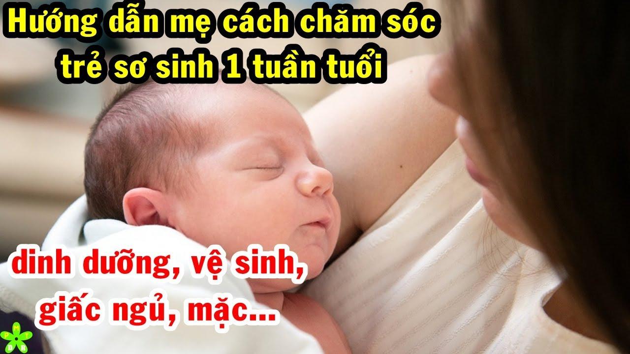 Kết quả hình ảnh cho trẻ sơ sinh 1 tuần tuổi