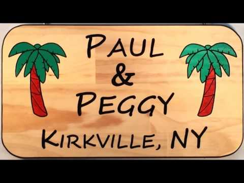 Wooden Signs for the home or business - Custom wood signs