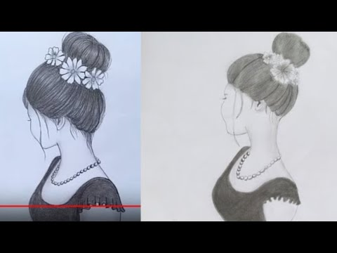 I tried to recreate the drawings of farjana drawing ...