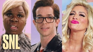 SNL Presents Reality TV Sketches