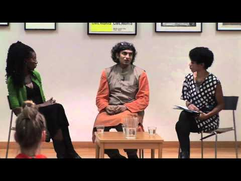 Cave Canem Poets on Craft   The New School