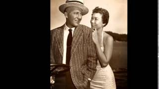 Watch Bing Crosby Chances Are video