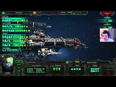 FilthyRobot's Battlefleet Basics Guide