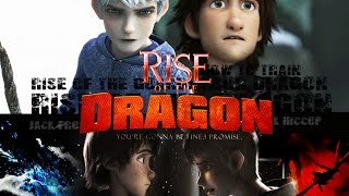 Hijack /Frostcup:Rise of the Dragon (Official Trailer)