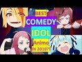 So, how GOOD is ZOMBIE LAND SAGA REALLY?| BEST COMEDY IDOL ANIME in 2018 !?| Zombie Land Saga REVIEW