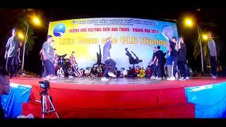 HIP-HOP BEACH FESTIVAL VOL.3 | STREET DANCE BATTLE TOP 8 | TRUE RELIGION vs OLDSCHOOL BROTHERS