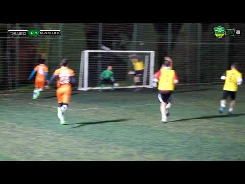 Kuzenler Football Club (1) (6) TUZLA BUZZ/ ISTANBUL / iddaa Rakipbul Ligi 2018