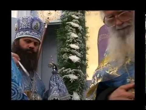850 лет Свято-Боголюбскому монастырю