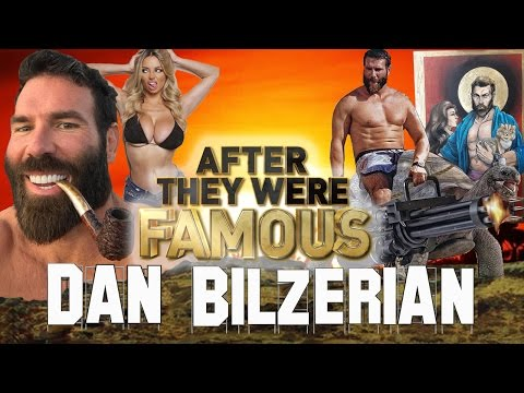 DAN BILZERIAN - AFTER They Were Famous - INSTAGRAM
