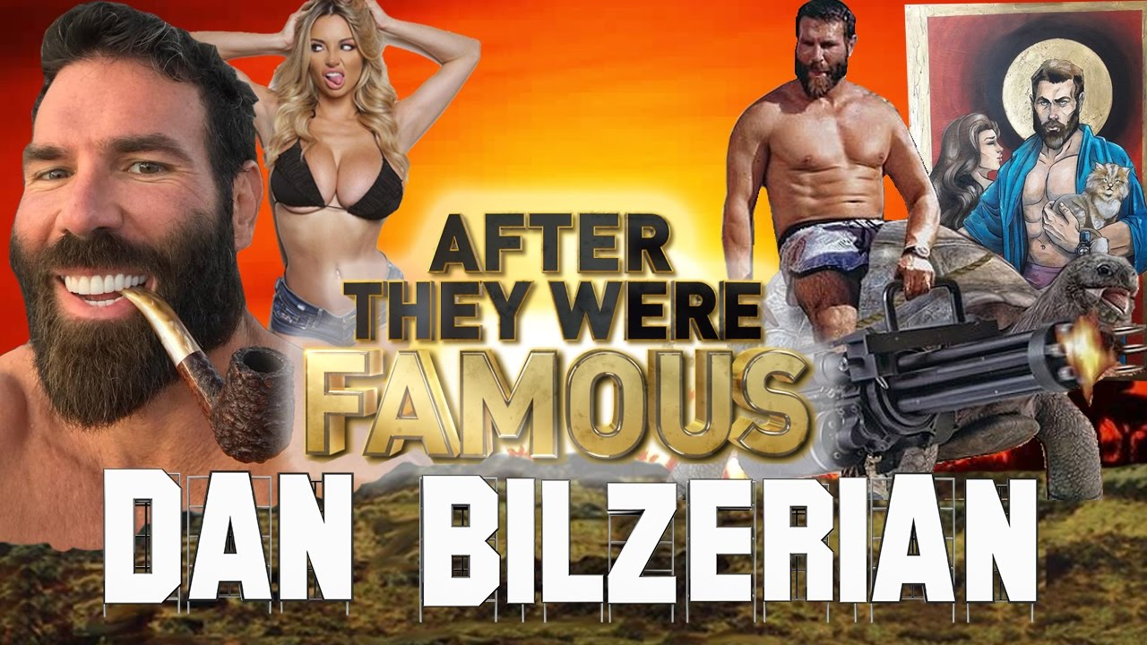 Who is Dan Bilzerian? How 'King of Instagram' is involved in the Las Vegas ...
