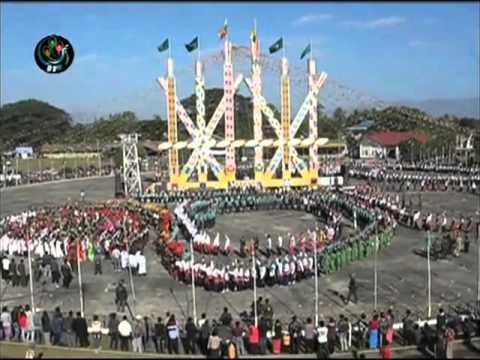 DVB - 18.01.2011 - Daily Burma News