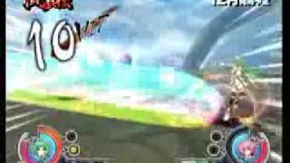 Toshinden Wii Video