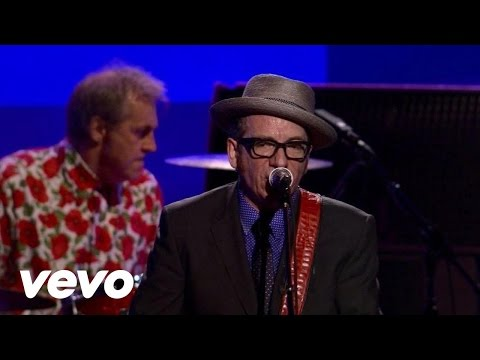Elvis Costello, The Imposters - Radio, Radio (Live/Spectacular Spinning Songbook)